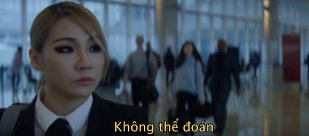 Phim hành động Mile 22 tung trailer kịch tính, CL (2NE1) xuất hiện lạnh lùng (6)