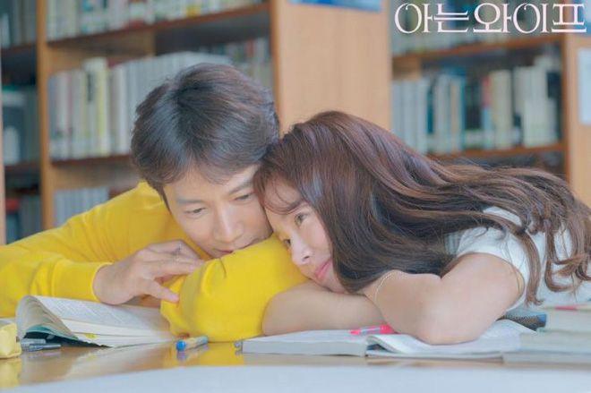 Tổng hợp ca khúc nhạc phim Người Vợ Thân Quen (OST Familiar Wife) (2)