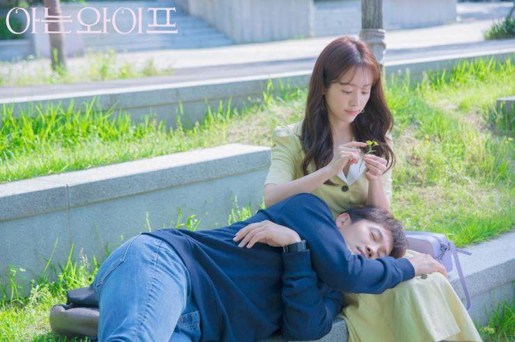 Tổng hợp ca khúc nhạc phim Người Vợ Thân Quen (OST Familiar Wife) (3)