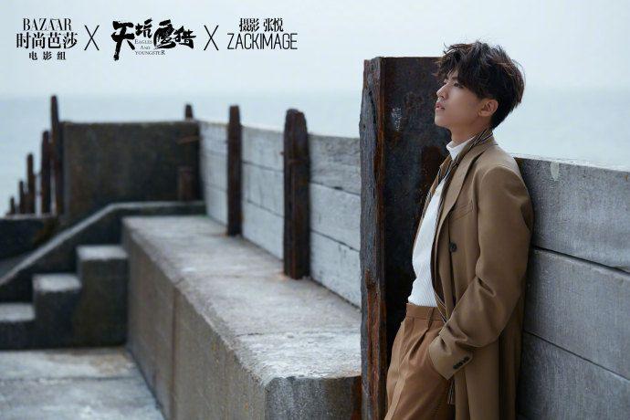 Profile Vương Tuấn Khải: Tiểu Khải lão vương của nhóm nhạc TFBoys (8)