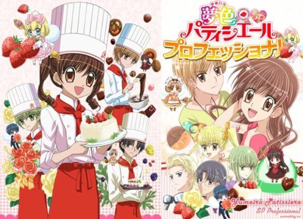Top 5 phim hoạt hình (anime) về ẩm thực, nấu ăn Nhật Bản hay nhất (7)