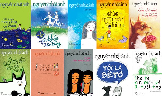 Top truyện tình yêu tuổi học trò hay nhất hiện nay | Truyện Teen Hot (1)