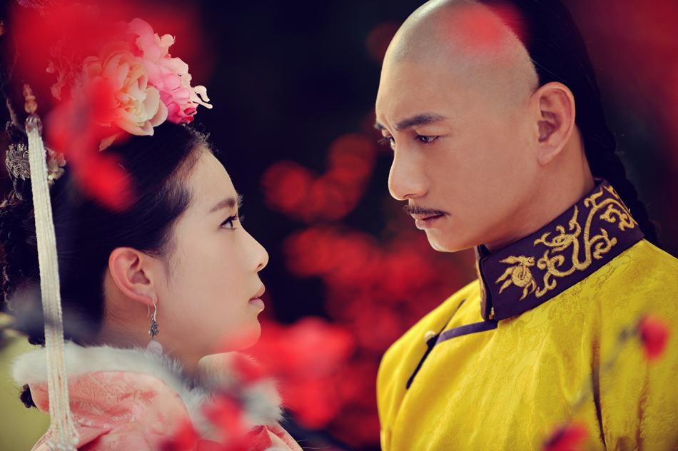 Những ca khúc nhạc phim Hoa ngữ buồn hay nhất không thể bỏ qua
