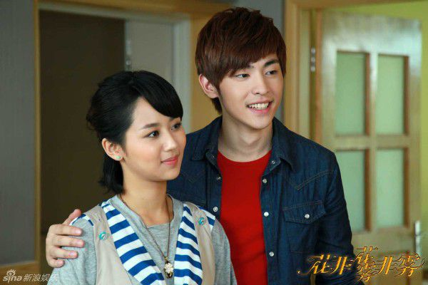 Top 7 bộ phim hay nhất, hot nhất của nam diễn viên Đặng Luân (1)
