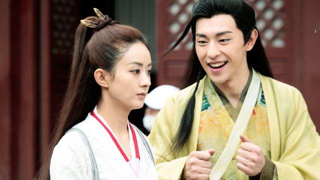 Top 7 bộ phim hay nhất, hot nhất của nam diễn viên Đặng Luân (5)