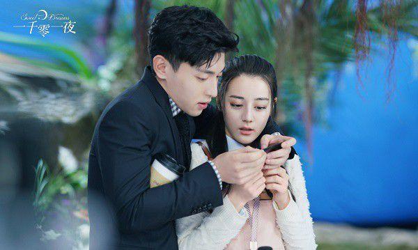 Top 7 bộ phim hay nhất, hot nhất của nam diễn viên Đặng Luân (6)