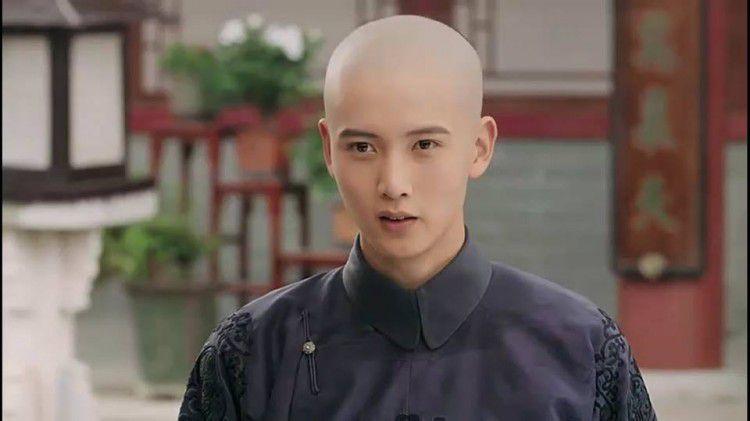 Profile Trần Hựu Duy: Thông tin tiểu sử nam diễn viên Song thế sủng phi 2 (7)