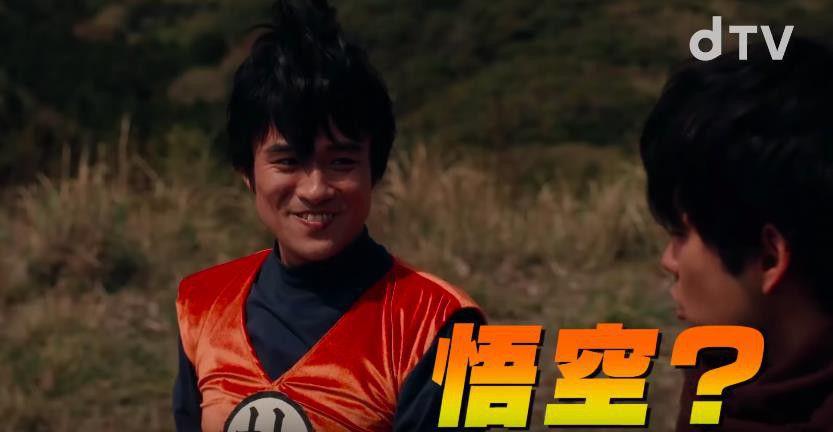 Gintama 2 live action: Phim hành động hài bựa chuyển thể từ manga shounen (13)