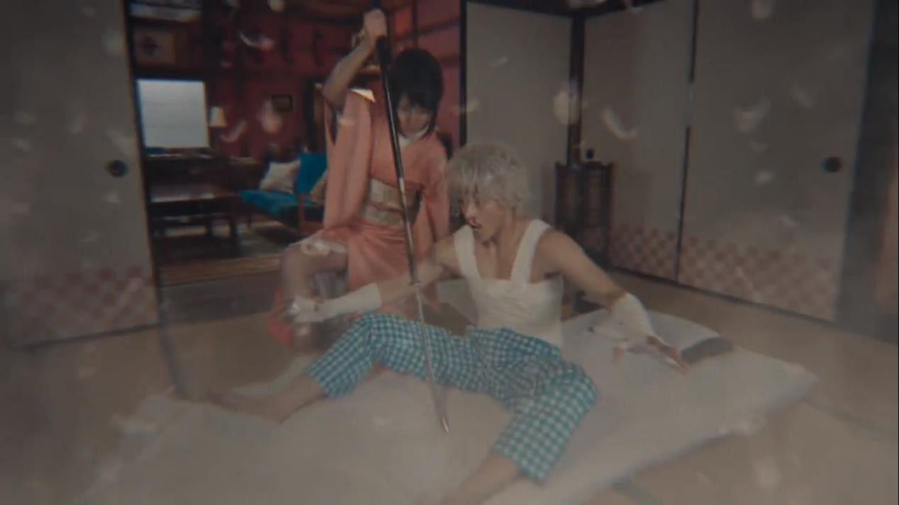 Gintama 2 live action: Phim hành động hài bựa chuyển thể từ manga shounen (2)