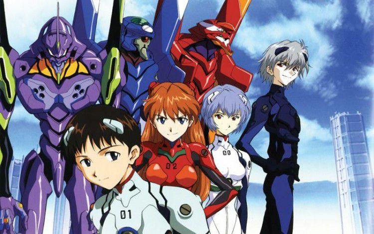 Top 10 phim hoạt hình anime Nhật Bản hay nhất thời kỳ Heisei (15)