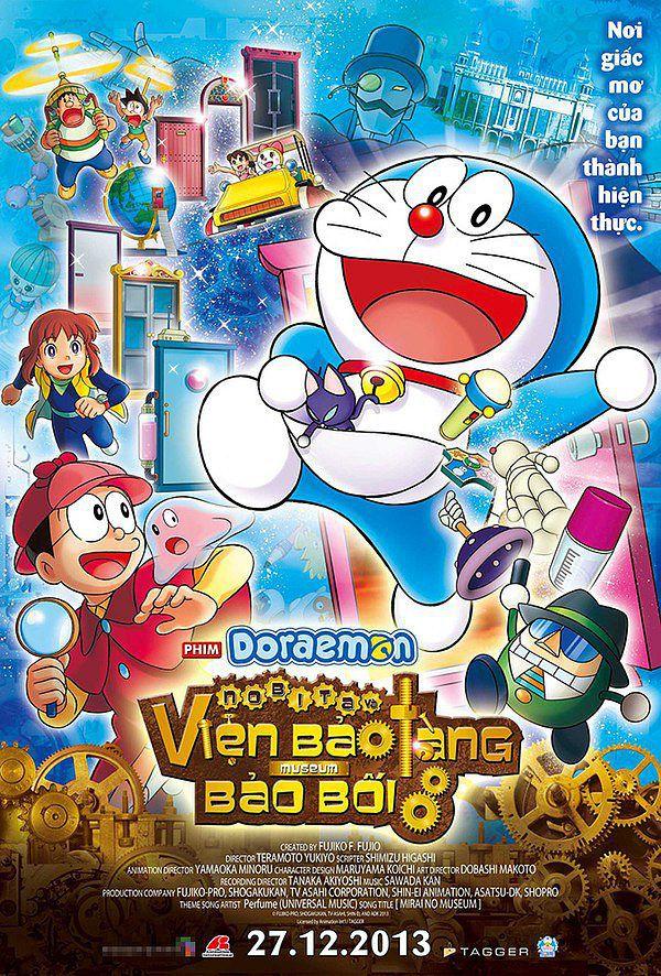 Top 10 phim hoạt hình anime Nhật Bản hay nhất thời kỳ Heisei (3)