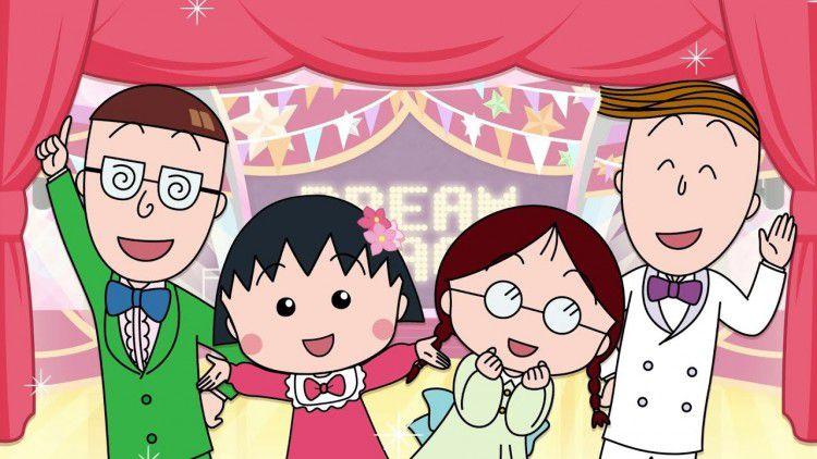 Top 10 phim hoạt hình anime Nhật Bản hay nhất thời kỳ Heisei (8)