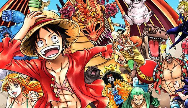 Top 10 phim hoạt hình anime Nhật Bản hay nhất thời kỳ Heisei (9)