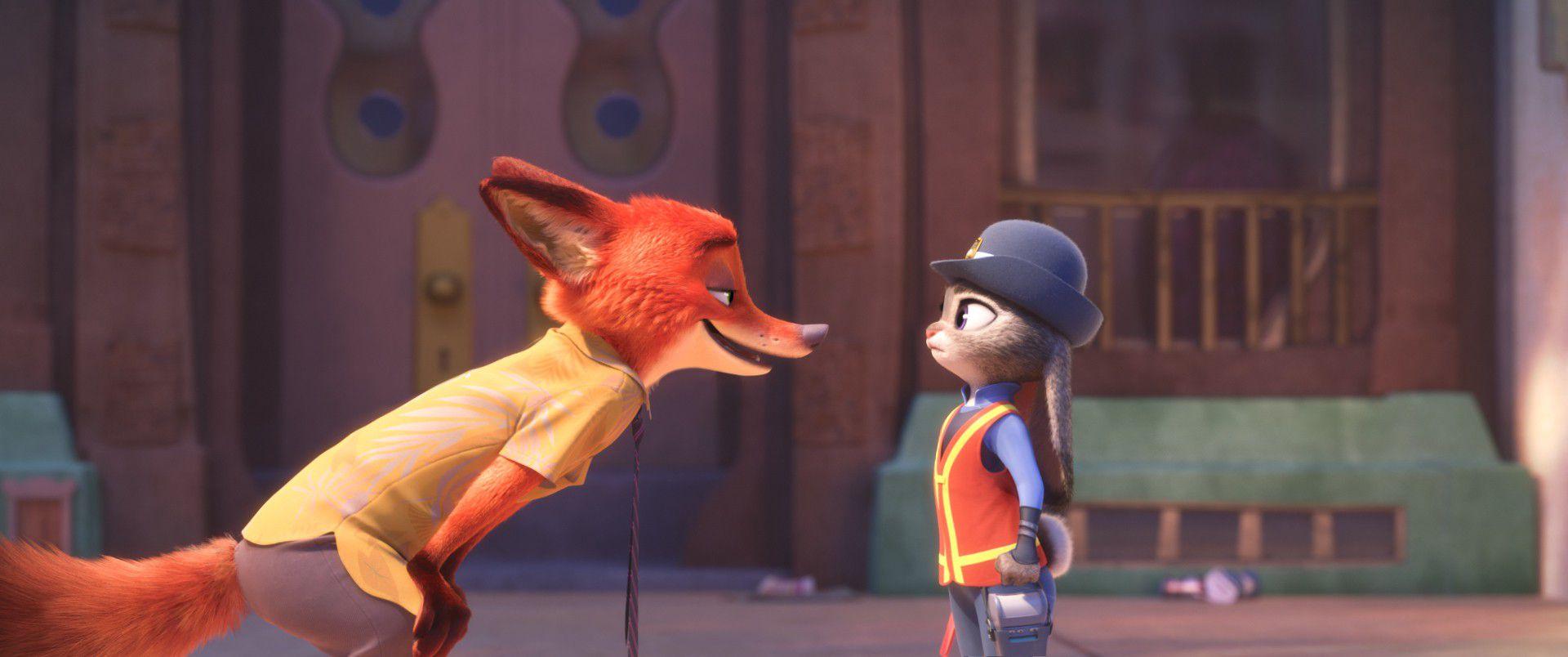 Top 5 phim hoạt hình về động vật ngộ nghĩnh, đáng yêu và dễ thương (2)