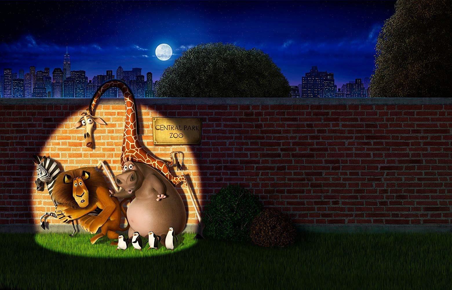 Top 5 phim hoạt hình về động vật ngộ nghĩnh, đáng yêu và dễ thương (5)