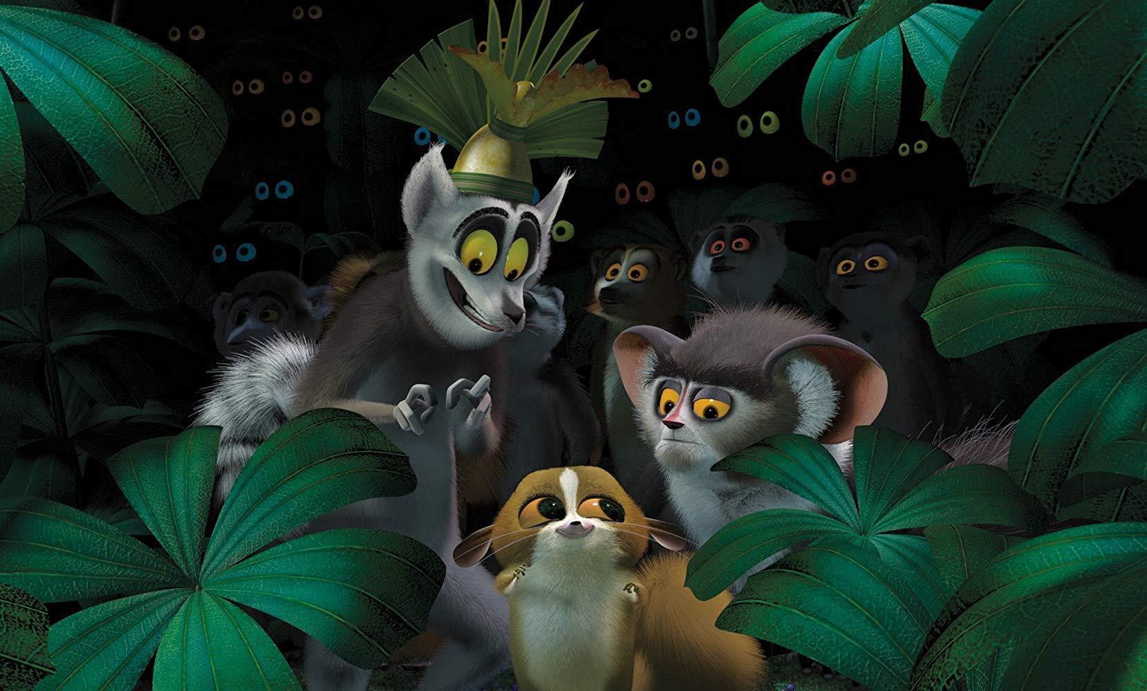Top 5 phim hoạt hình về động vật ngộ nghĩnh, đáng yêu và dễ thương (6)