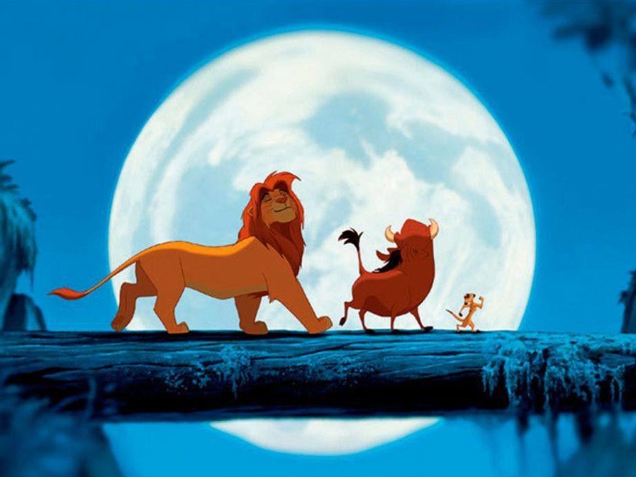 Top 5 phim hoạt hình về động vật ngộ nghĩnh, đáng yêu và dễ thương (9)