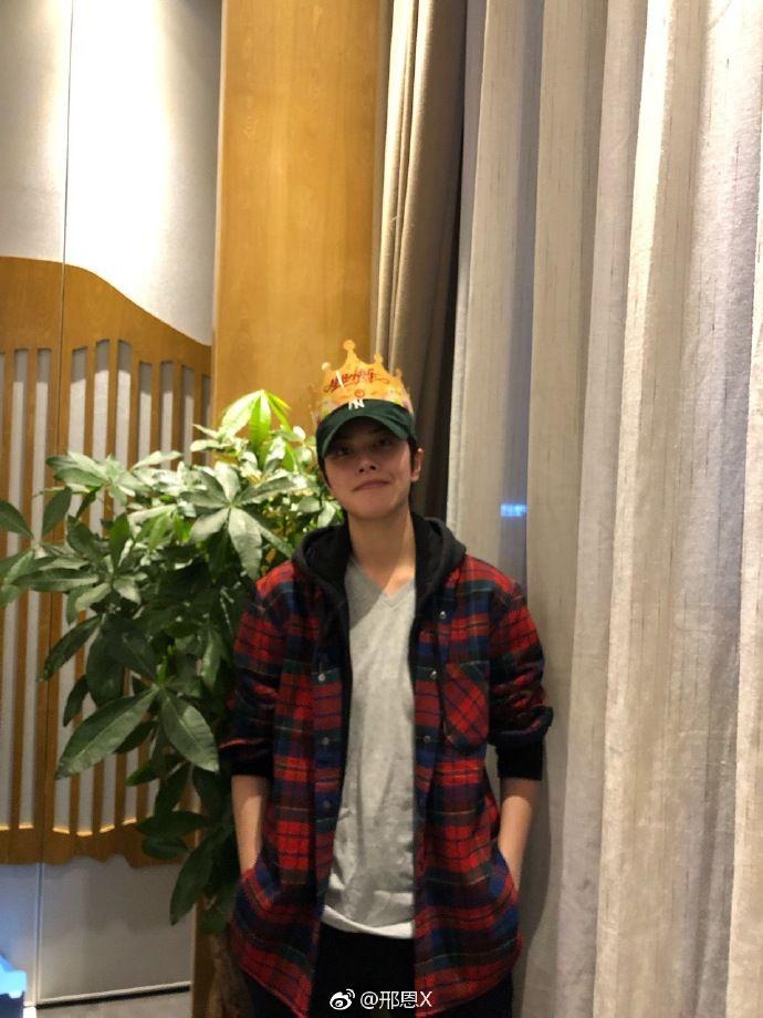 Hình Nhã Thần Profile, thông tin tiểu sử cô nàng đẹp trai nhất Trung Quốc (10)