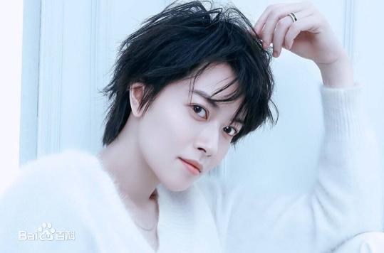 Hình Nhã Thần Profile, thông tin tiểu sử cô nàng đẹp trai nhất Trung Quốc (3)