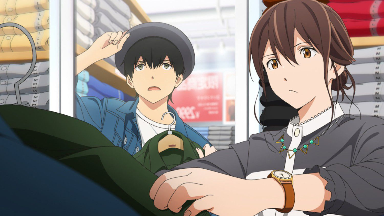Đánh giá bộ phim hoạt hình anime chuyển thể Tớ Muốn Ăn Tụy Của Cậu (1)