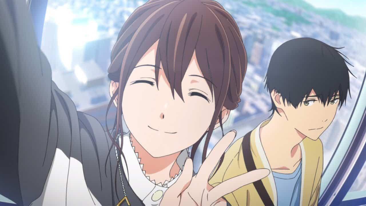 Đánh giá bộ phim hoạt hình anime chuyển thể Tớ Muốn Ăn Tụy Của Cậu (3)
