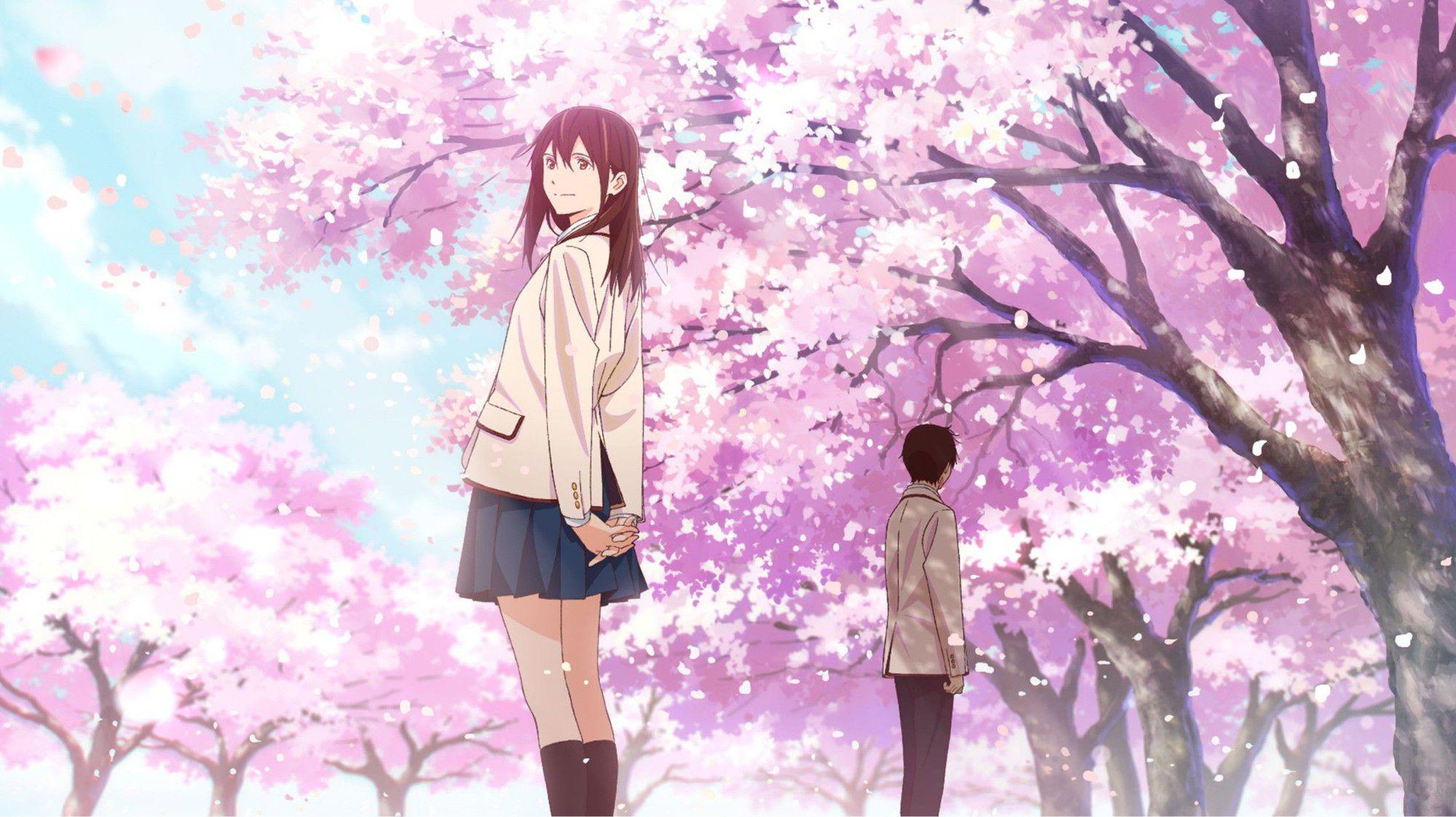Đánh giá bộ phim hoạt hình anime chuyển thể Tớ Muốn Ăn Tụy Của Cậu (4)