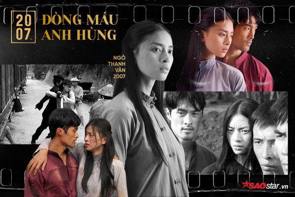 Ngô Thanh Vân: Đả nữ phim hành động xuất sắc nhất của làng phim Việt (1)