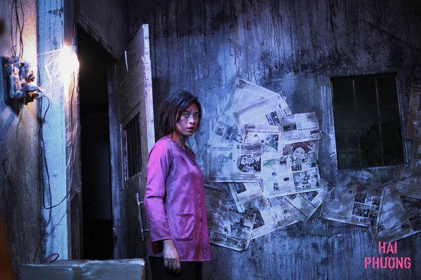 Ngô Thanh Vân: Đả nữ phim hành động xuất sắc nhất của làng phim Việt (5)