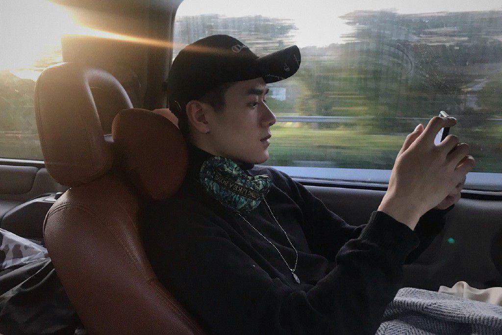"""Từ Khai Sính & dàn diễn viên siêu hot của hit """"Tại sao boss muốn cưới tôi"""" (15)"""