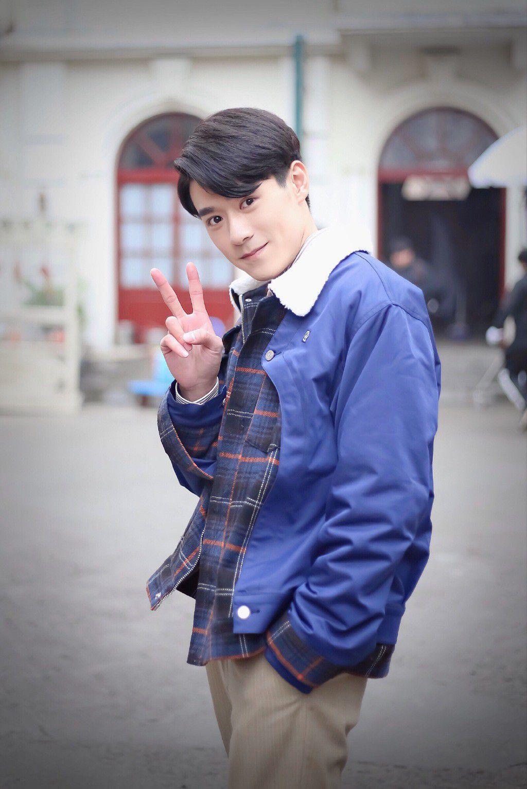 """Từ Khai Sính & dàn diễn viên siêu hot của hit """"Tại sao boss muốn cưới tôi"""" (16)"""