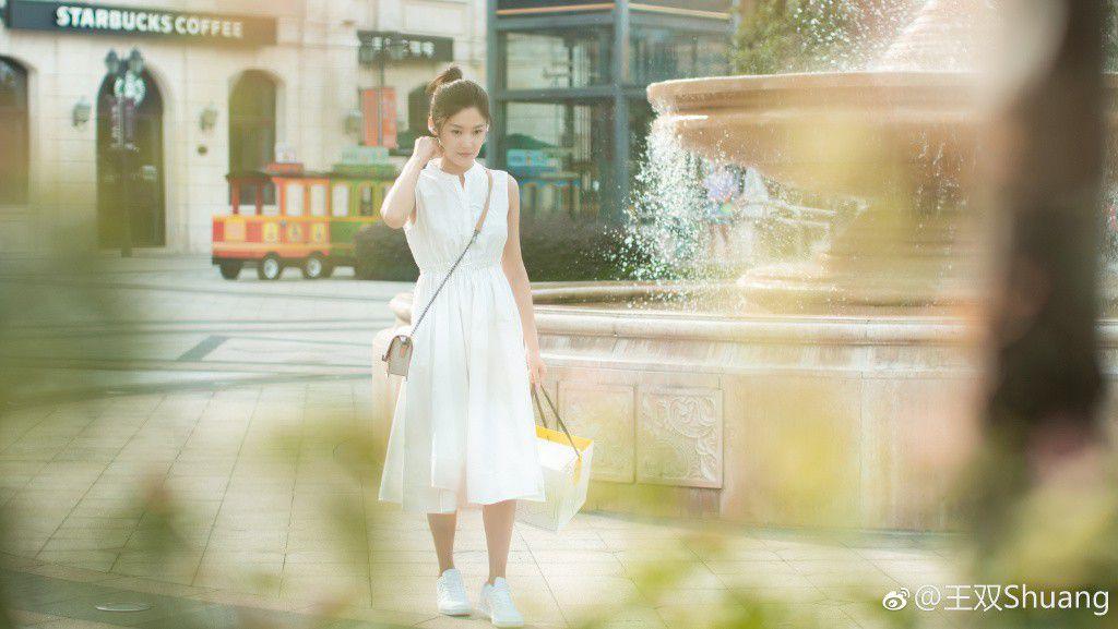 """Từ Khai Sính & dàn diễn viên siêu hot của hit """"Tại sao boss muốn cưới tôi"""" (7)"""