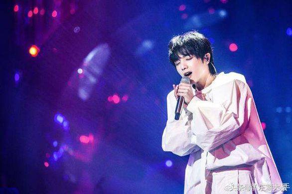 Hoa Thần Vũ Profile: Thông tin tiểu sử tài năng âm nhạc 9X ở Trung Quốc (10)