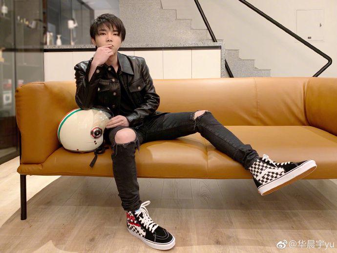 Hoa Thần Vũ Profile: Thông tin tiểu sử tài năng âm nhạc 9X ở Trung Quốc (3)