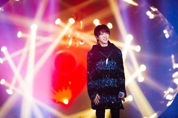 Hoa Thần Vũ Profile: Thông tin tiểu sử tài năng âm nhạc 9X ở Trung Quốc (8)