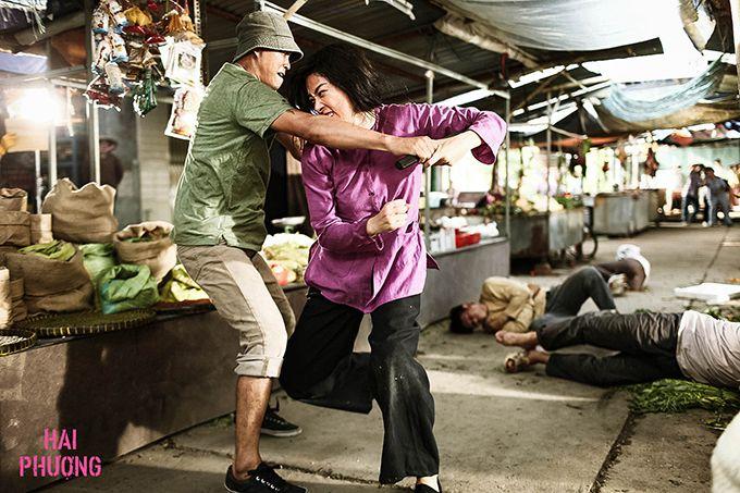 5 bộ phim hành động Việt hay gây tiếng vang lớn, mọt đã xem chưa? (5)