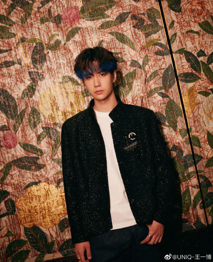 Vương Nhất Bác Profile: Thông tin tiểu sử chàng út của nhóm nhạc UNIQ (15)