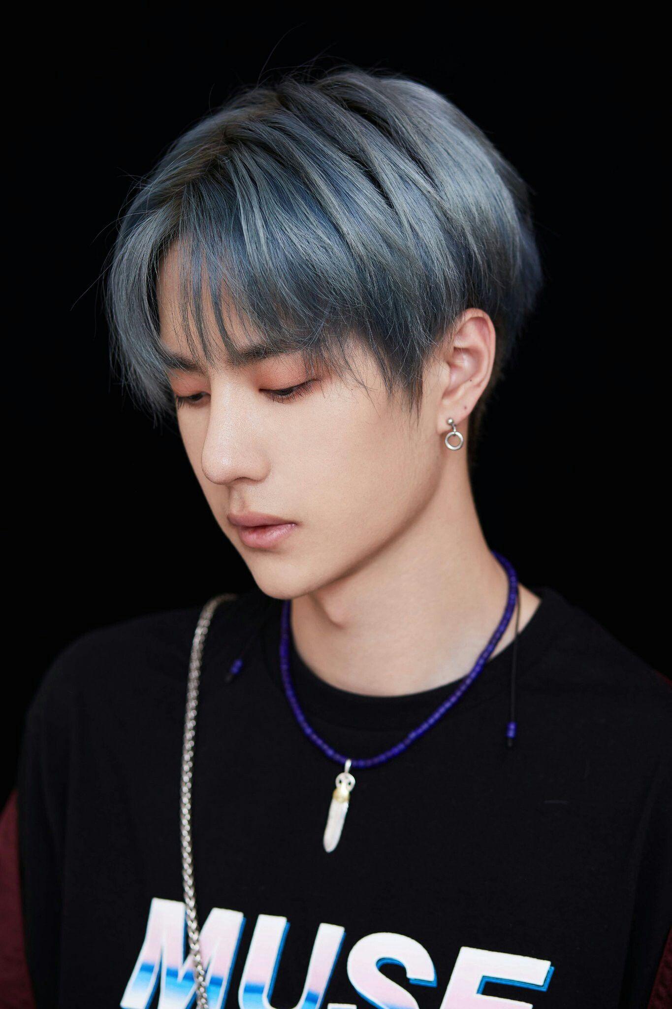 Vương Nhất Bác Profile: Thông tin tiểu sử chàng út của nhóm nhạc UNIQ (4)