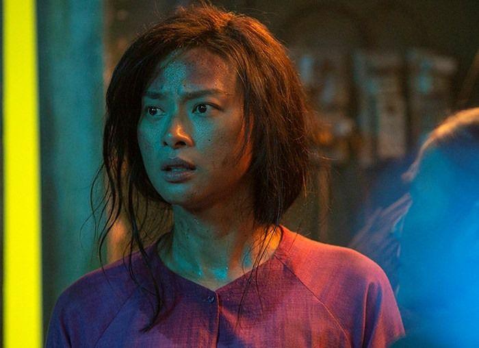 Đả nữ Ngô Thanh Vân xác nhận tham gia phim hành động The Old Guard (1)