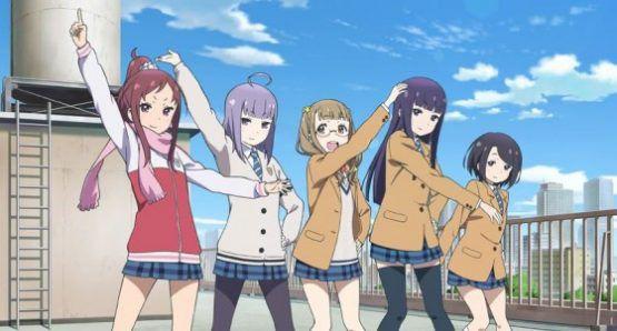 Top 5 anime xuyên không hay nhất mọi thời đại Otaku Nhật yêu thích (4)