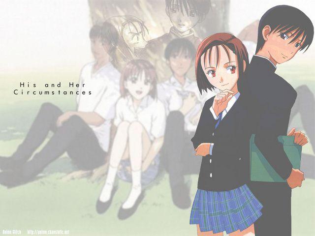 Top những bộ anime tình cảm, phim hoạt hình Nhật Bản lãng mạn hay nhất (2)