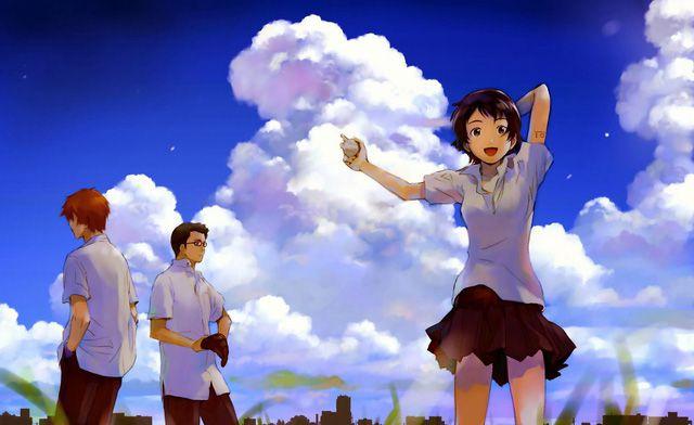 Top những bộ anime tình cảm, phim hoạt hình Nhật Bản lãng mạn hay nhất (4)