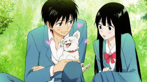 Top những bộ anime tình cảm, phim hoạt hình Nhật Bản lãng mạn hay nhất (6)