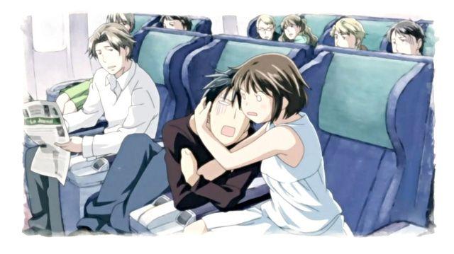 Top những bộ anime tình cảm, phim hoạt hình Nhật Bản lãng mạn hay nhất (9)