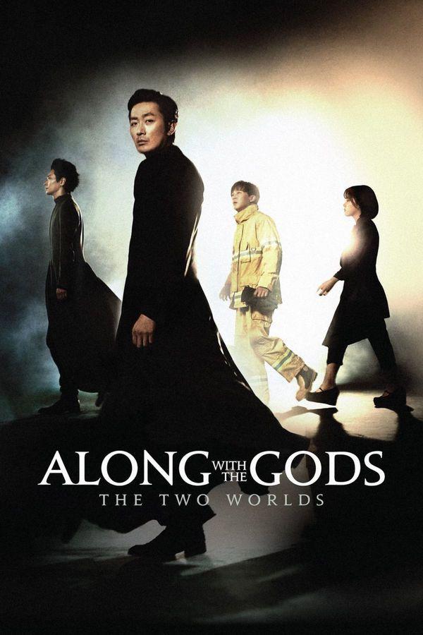 Danh sách những bộ phim hành động Hàn Quốc hay nhất mọi thời đại (8)