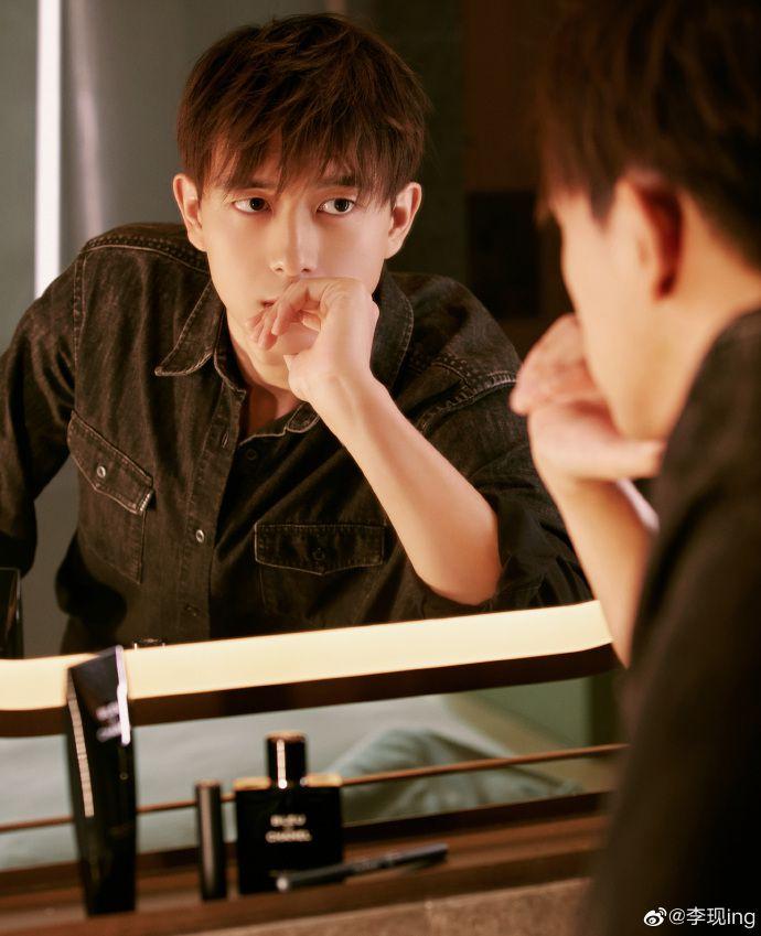 Lý Hiện Profile: Thông tin tiểu sử nam diễn viên điển trai Hiện Hiện (6)