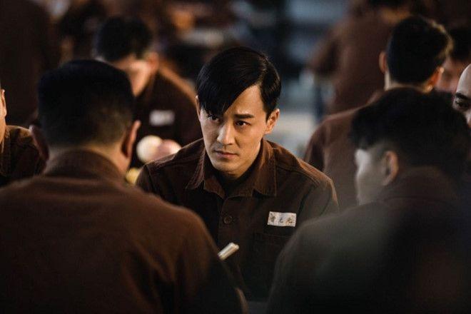 """Phim """"Đội chống tham nhũng"""" gây bão bởi dàn nam thần TVB đình đám (3)"""