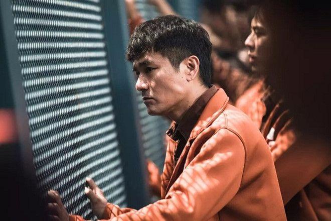 """Phim """"Đội chống tham nhũng"""" gây bão bởi dàn nam thần TVB đình đám (4)"""