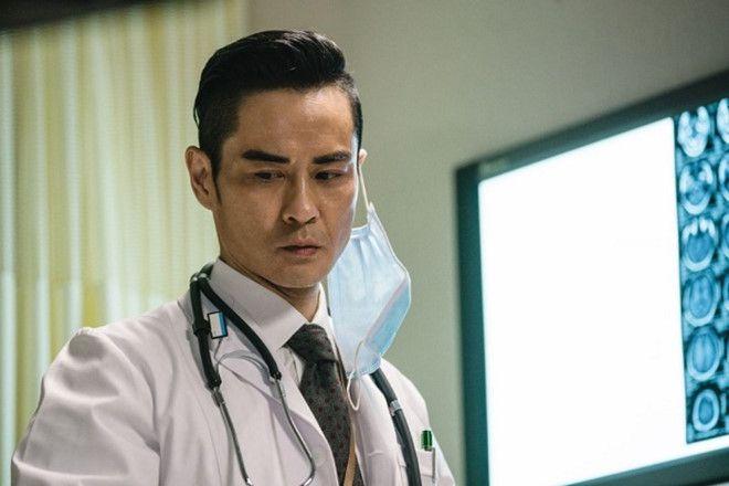 """Phim """"Đội chống tham nhũng"""" gây bão bởi dàn nam thần TVB đình đám (5)"""