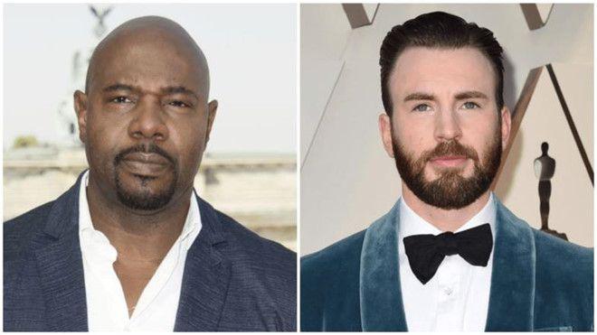 Infinite: Phim hành động mới đậm màu sắc giả tưởng của Captain America