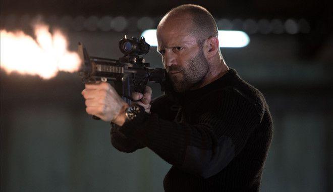 Những điều ít biết về ngôi sao phim hành động thế giới Jason Statham (6)